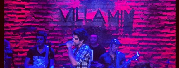 Villa Mix is one of Goiania's Best Spots.
