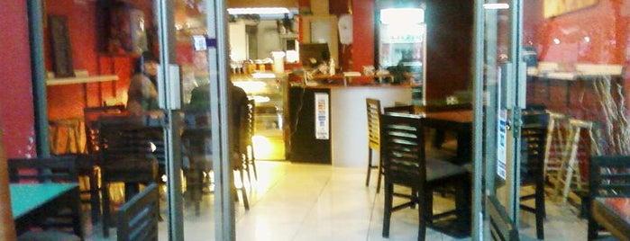 Café Secreto is one of Restaurantes, Bares, Cafeterias y el Mundo Gourmet.