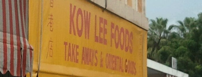 Kow Lee Foods is one of All-time favorites in Zimbabwe.