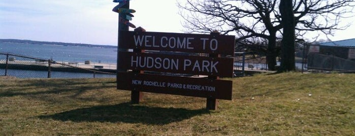 Hudson Park is one of My Places.