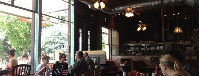 Havana is one of Vancouver Brunches.