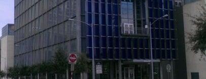 Austin Convention Center is one of VaynerMedia: SXSW 2012.