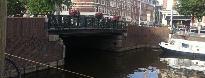 Brug 23 is one of Bridges in the Netherlands.
