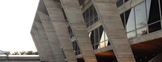 Museu de Arte Moderna (MAM) is one of Turistando.