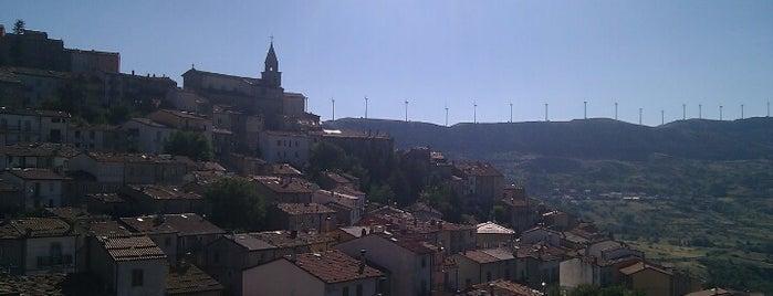 Castiglione Messer Marino is one of Events in Abruzzo.