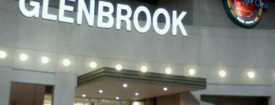 Glenbrook Square Mall is one of Fort Wayne Hot Spots.