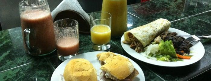 """El Enano is one of Restaurantes """"Info Lllama""""."""