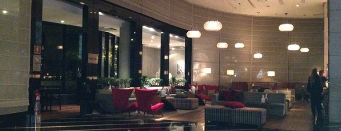 Living Lounge Bar & Sushi is one of Henri's TOP Japanese Food.
