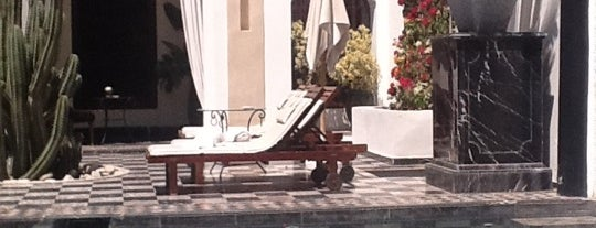 Riad Lotus Privilege Hotel Marrakech is one of Hotels Round The World.