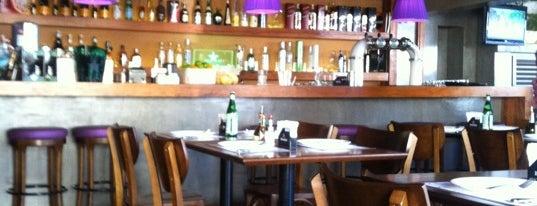 Fugazzeta Culinária Argentina is one of Incríveis restaurantes até 70 reais.