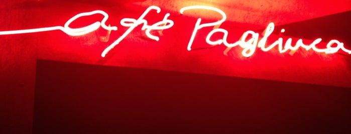 Café Pagliuca is one of Highfortal.