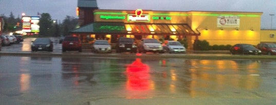 Applebee's Neighbourhood Grill & Bar is one of All-time favorites in Canada.