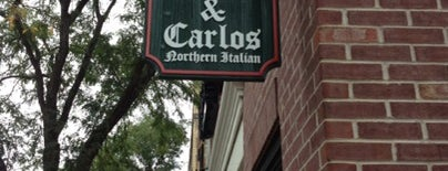 Carlos & Carlos is one of Food.