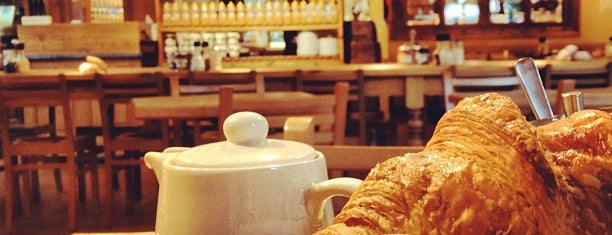 Le Pain Quotidien is one of The 15 Best Places for Breakfast Food in Tokyo.