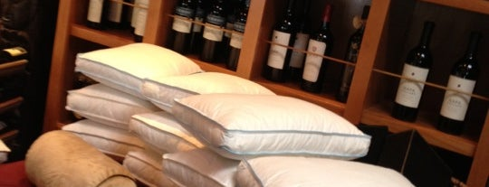 The Wine Rack is one of Ventura Wineries.