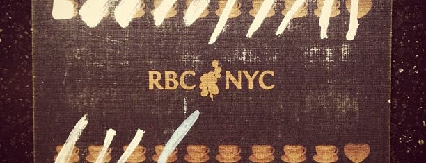 RBC NYC is one of /r/coffee.