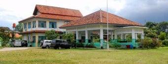 Kecamatan Pondok Melati is one of Kantor Pusat Pemerintahan Kota Bekasi.