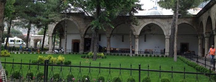 Amasya Minyatür Müzesi is one of Amasya Listem.