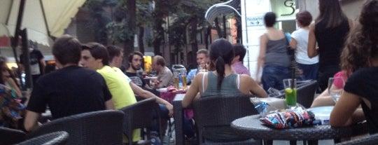 Mangiare,Bere,Ballare a Reggio Emilia