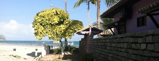 Mercadinho Sauaçuy is one of Via pública.