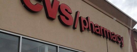 CVS/pharmacy is one of Guide to Norfolk's best spots.