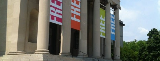 Baltimore Museum of Art is one of Art, Books, Music, And More.