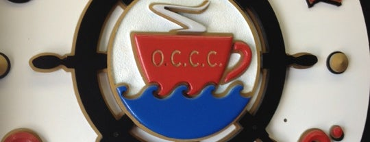 Ocean City Coffee Company is one of OCNJ.