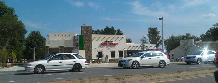 Cactus Car Wash - Marietta/East Cobb is one of Atlanta.