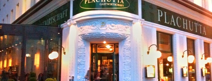 Plachutta is one of Vienna Calling.