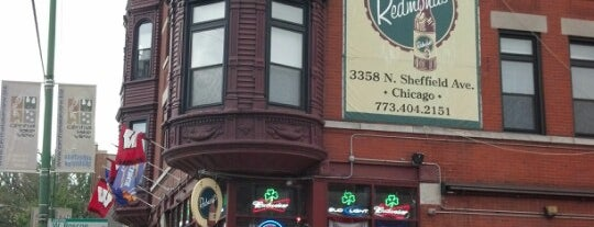 Redmond's is one of 2013 Chicago Craft Beer Week venues.
