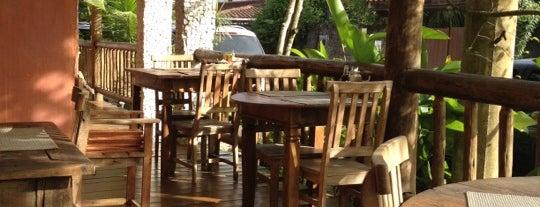 Restaurante Pascoal is one of Testaurantes.
