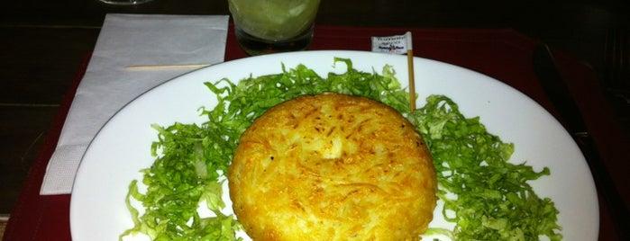 Batata & Doce is one of Restaurantes em Ponta Grossa.