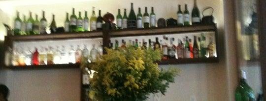 Bottega del Vino is one of Rio de Janeiro.