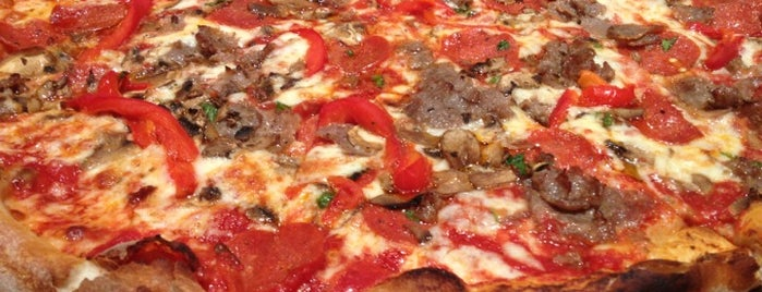 New York Pizza Suprema is one of New York.