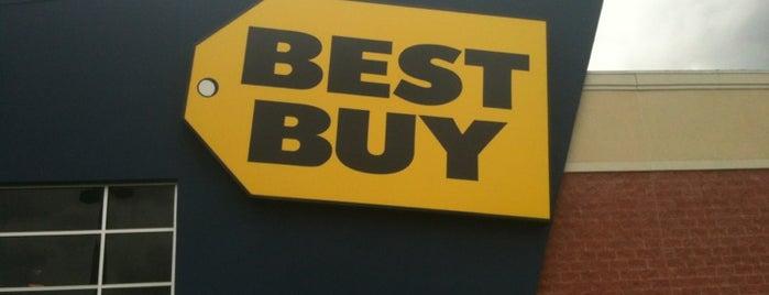 Best Buy is one of Hoiberg's Favorite Places in JAX.