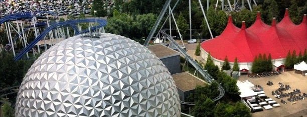 Europa-Park is one of Attractions to Visit.