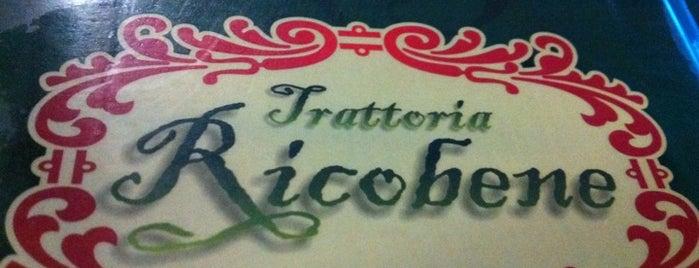 Ricobene is one of Veracruz.