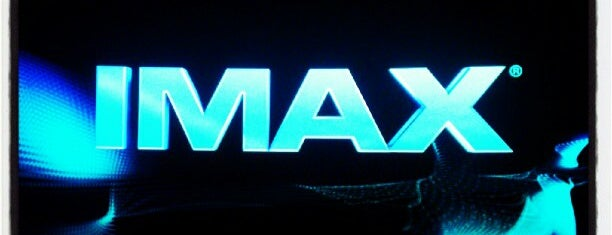 UCI IMAX is one of Zona Oeste - Outros.
