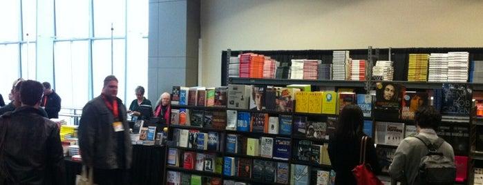 SXSW Bookstore is one of Speakmans SXSW Venues in Austin.