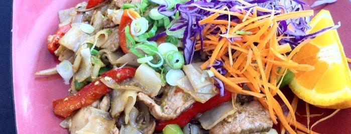 Thai Food Canyon Crest