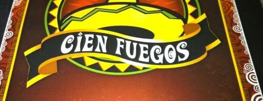 Cien Fuegos is one of Comer e Beber em Salvador.