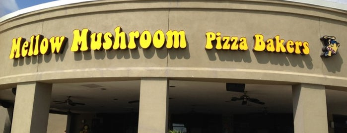 Mellow Mushroom is one of A local's guide: 48 hours in Fleming Island, Fl.