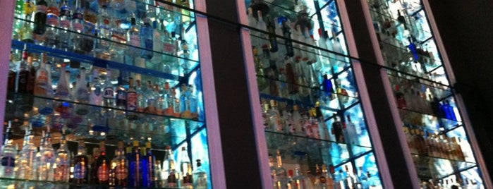 Czar Ice Bar is one of Atlanta.
