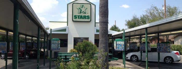 Stars Drive-In is one of Guide to McAllen's best spots.