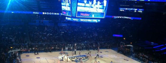 2012 NBA All-Star Saturday is one of FUN.