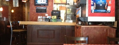 Ferraro's Pizzeria & Pub is one of Best Bars in Memphis to watch NFL SUNDAY TICKET™.
