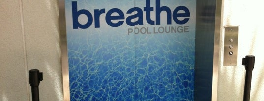 Breathe Pool Club is one of Las Vegas, NV.