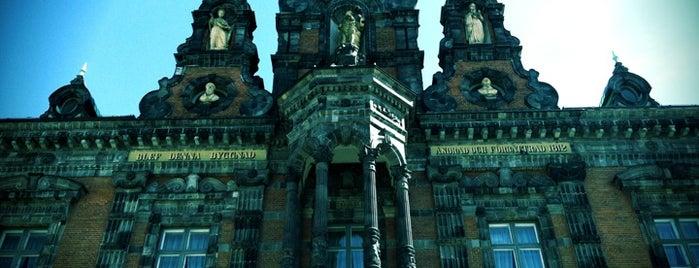 Malmö And More