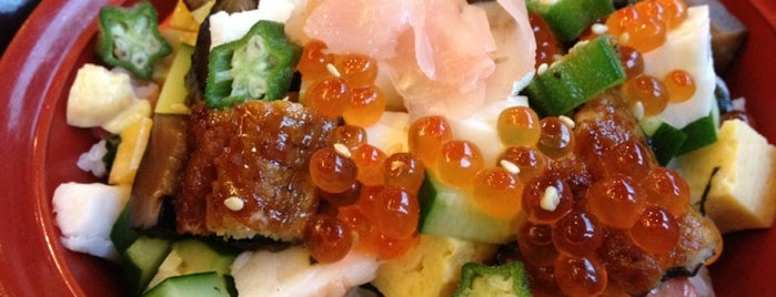 AOI is one of Top picks for Japanese and Korea Restaurants.