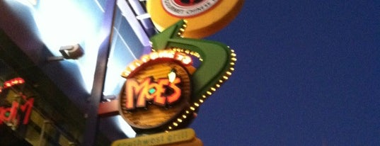 Universal CityWalk is one of Dicas de Orlando..